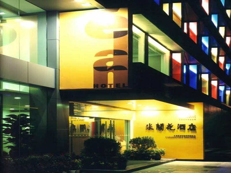 Hotel Elan Guangzhou