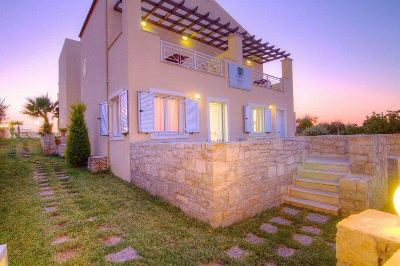 Arkadi Hills Estate
