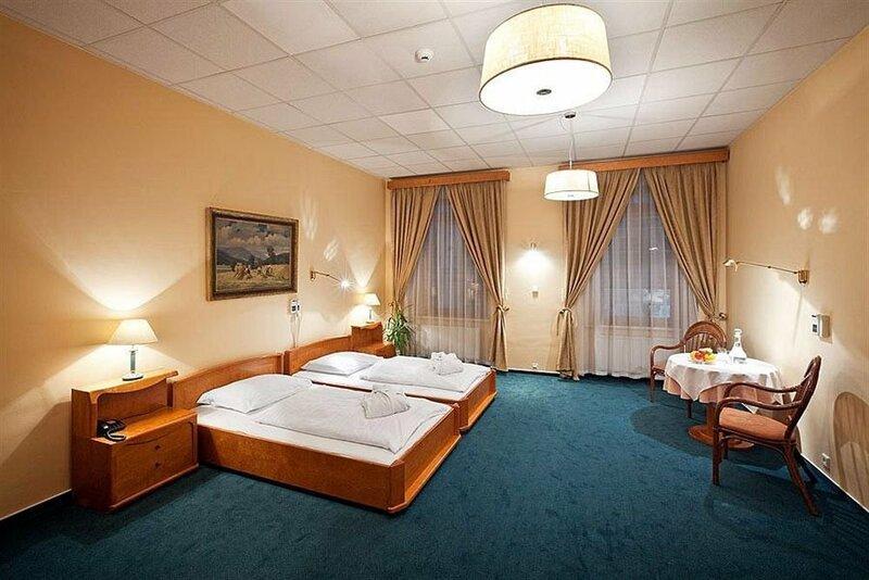Wellness & Treatment Hotel Ghc