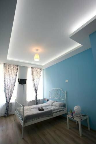 Tapki Rooms Pushkinskaya