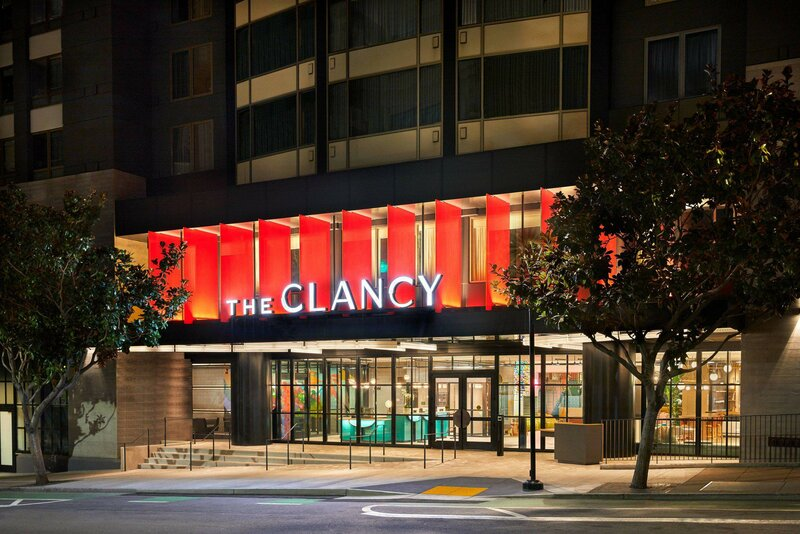 The Clancy, Autograph Collection