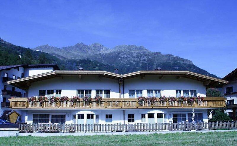 Gästehaus Europa