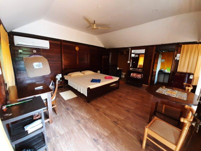 Terra Rossa Resort