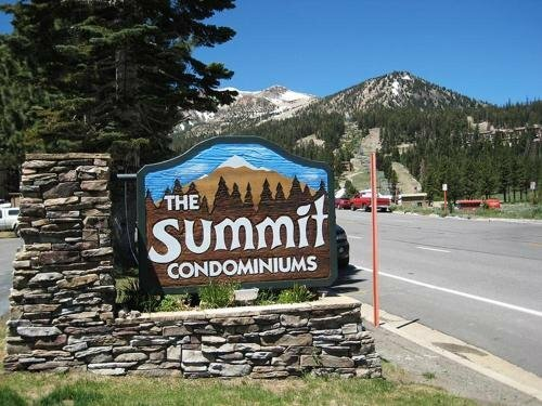 Summit № 258 1 Bedroom Condo