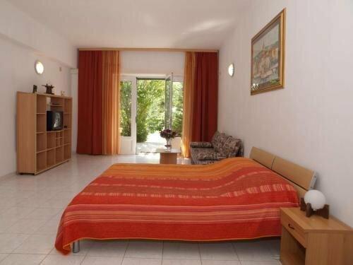 Villa Jasmin in Bol Mittel-Dalmatien