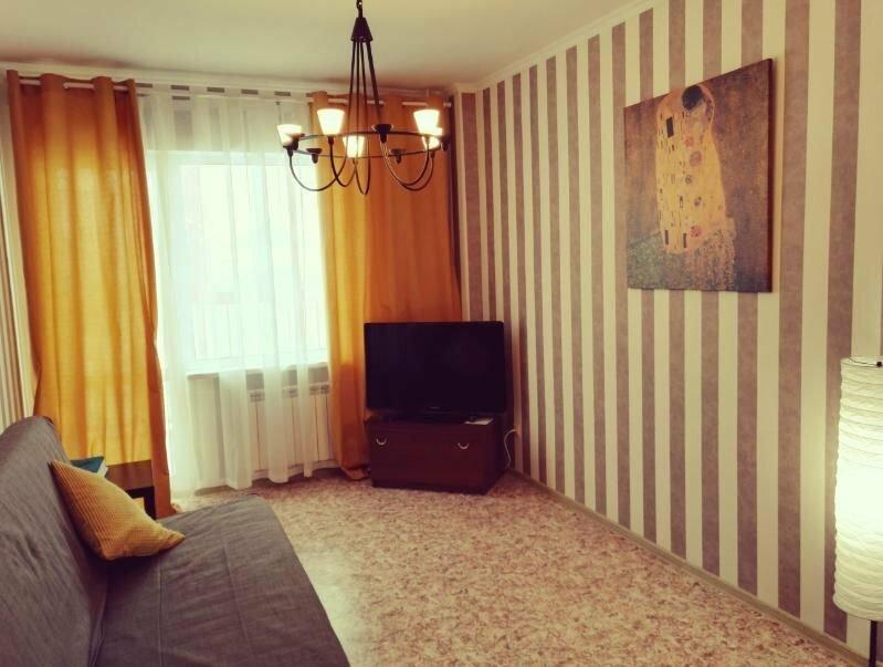 Гостиница квартирного типа на ул. Орджоникидзе