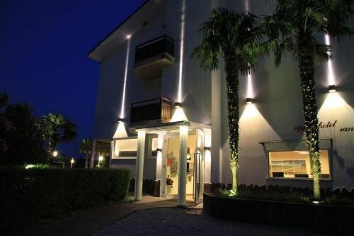 Apparthotel San Sivino