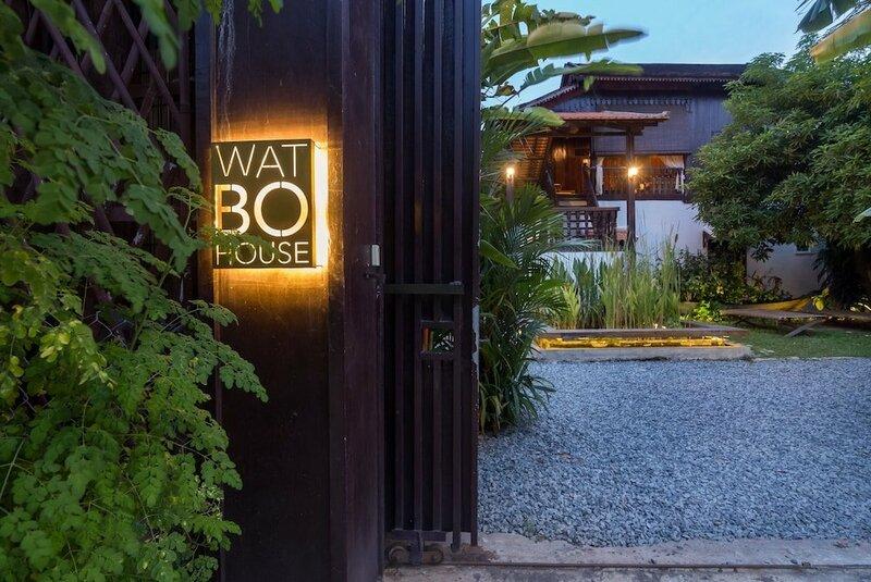 Wat Bo House