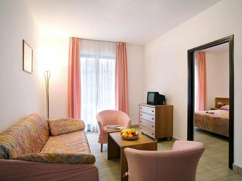 Solaris Naturist Resort