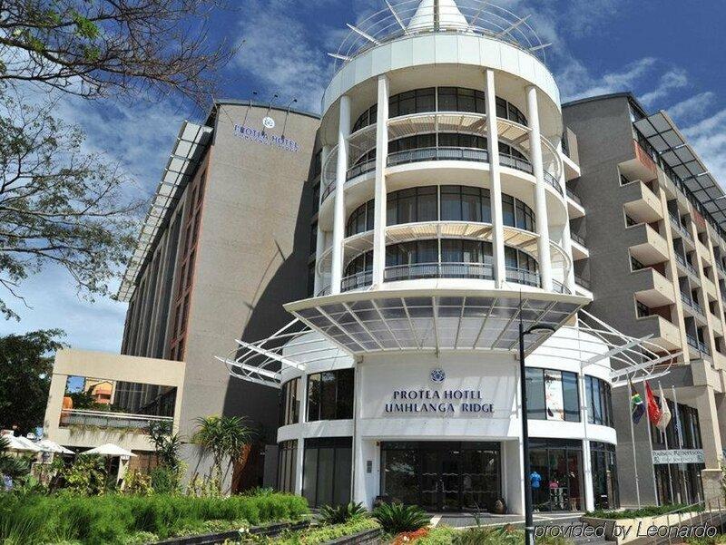 Protea Hotel Fire & Ice! by Marriott Durban Umhlanga Ridge