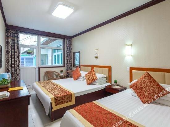 Wutaishan Haibin Hotel