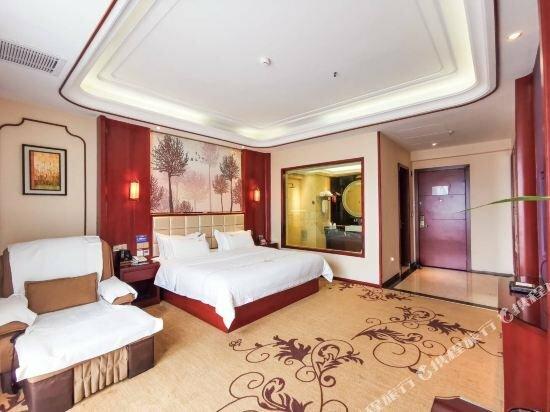 Huang Jia Hotel