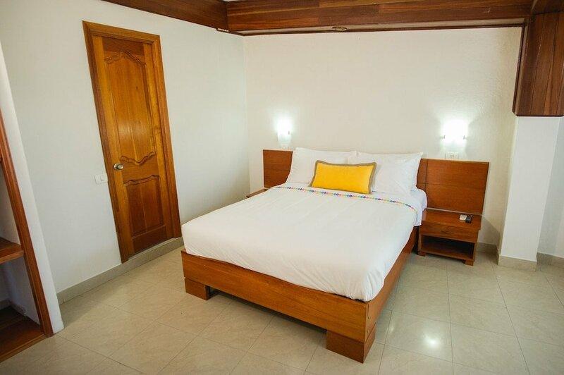 Los Gavilanes Hotel