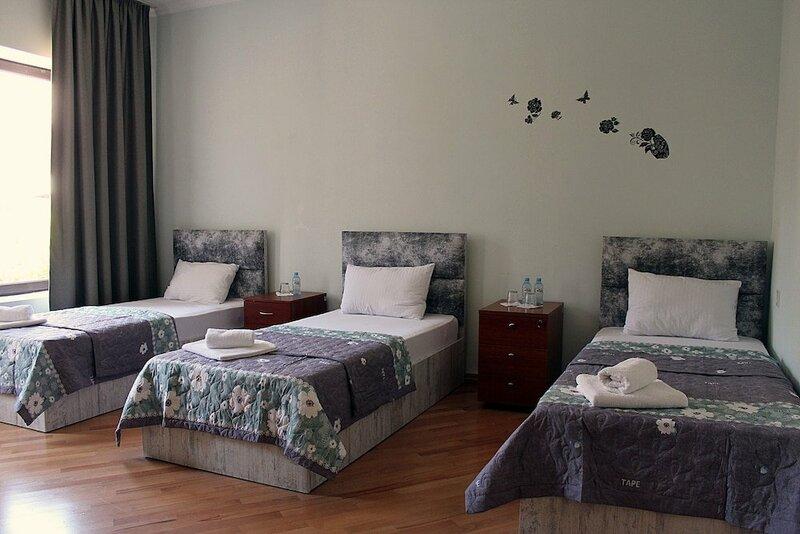 Turino - Hostel