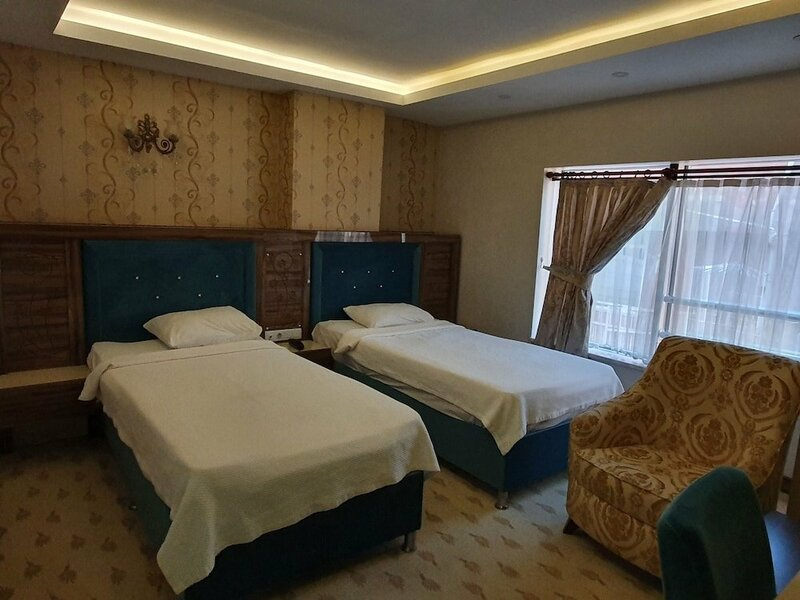 Elazig Gunay Hotel