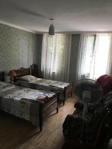 Mziuri House