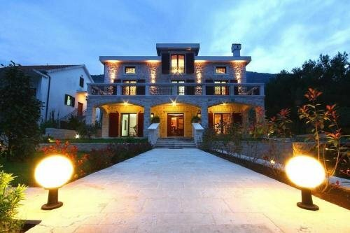 Palazzo Banicevic Luxury Rooms