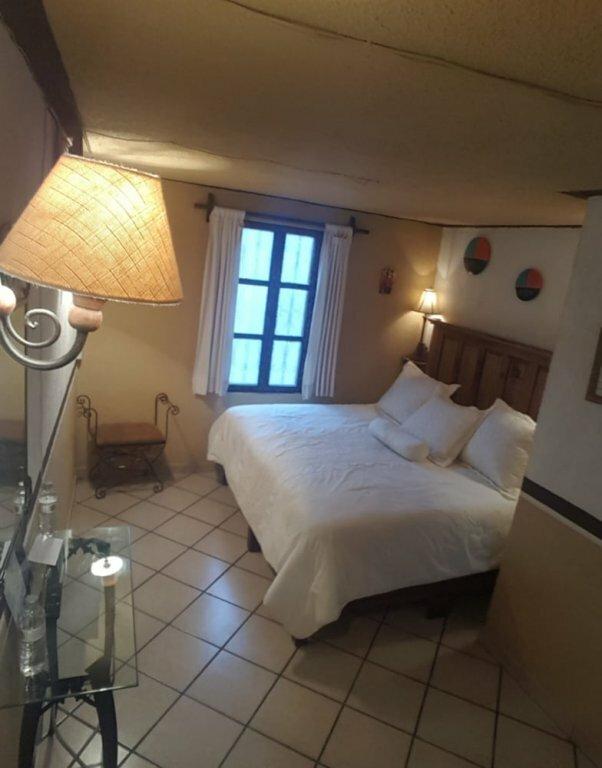 Hotel Mesón Pocitos
