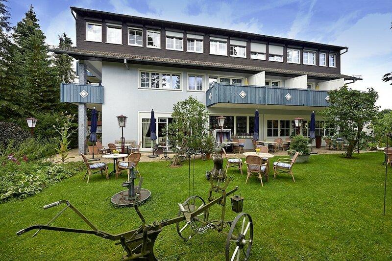 Kucher's Genuss & Businesshotel