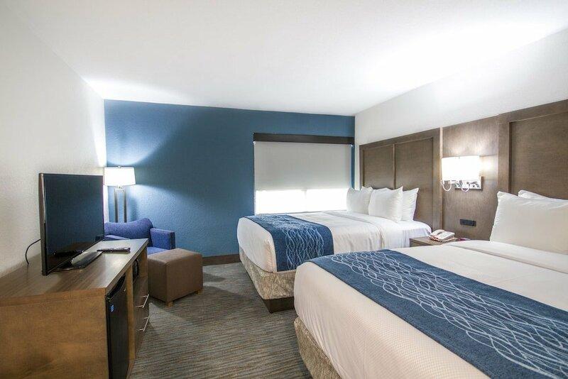 Rodeway Inn & Suites Downtown Brickell