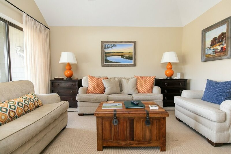 Kiawah Island Golf Resort - Villas