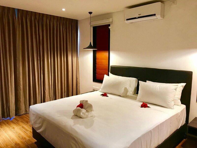 Yadua Bay Resort