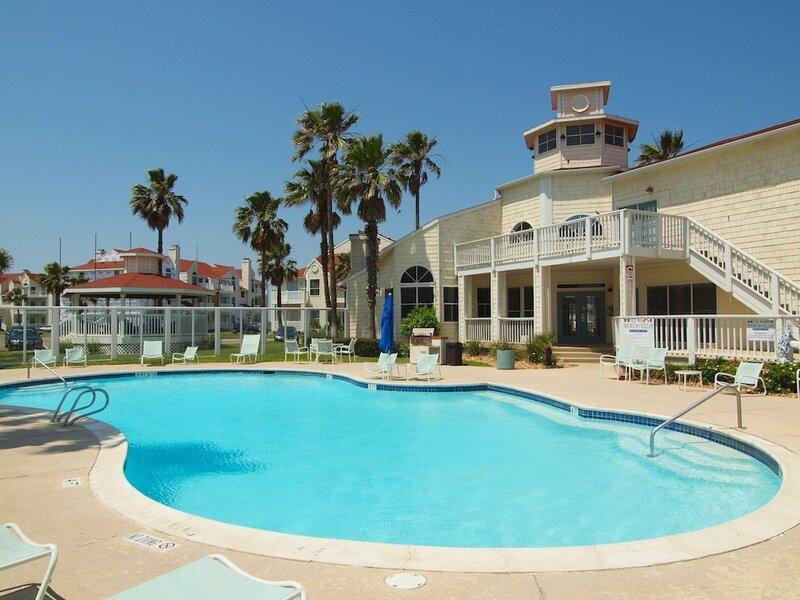 Island Villa by RedAwning