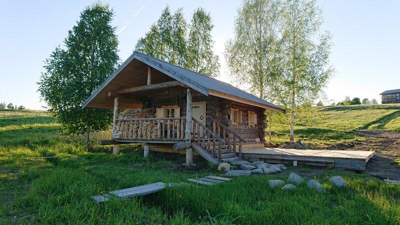 Гостевой домик Иван да Калина