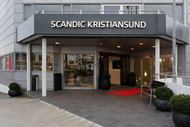 Scandic Kristiansund