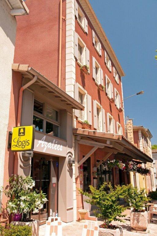 Hôtel Azalées