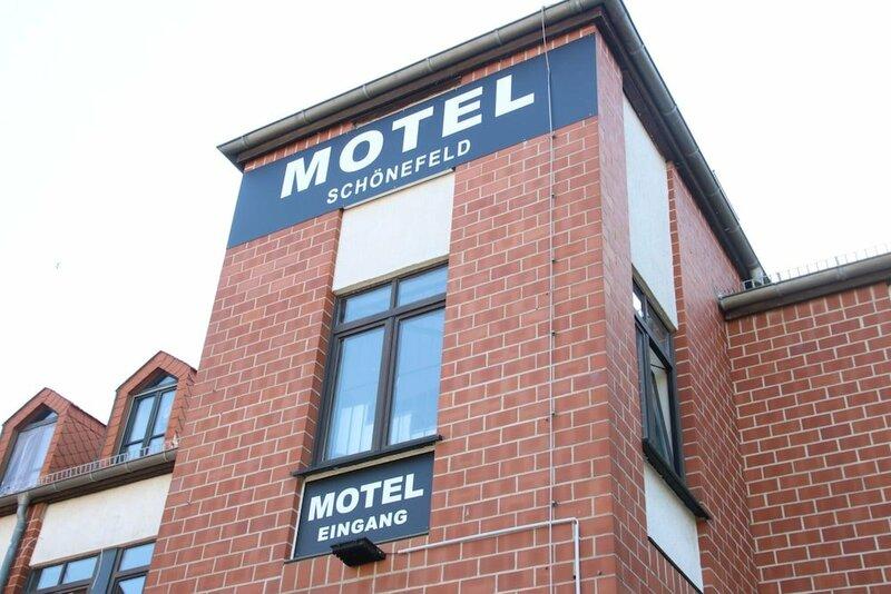 Motel Schönefeld