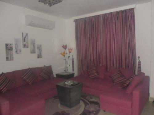 Three-bedroom Chalet At Marina Wadi Degla