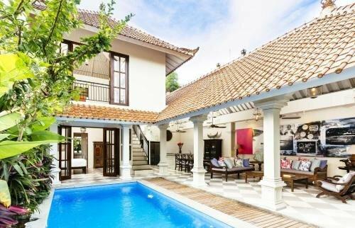 Villa Seni