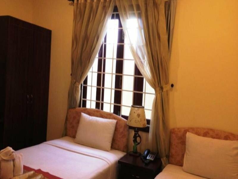 Khanh Nhi 2 Hotel