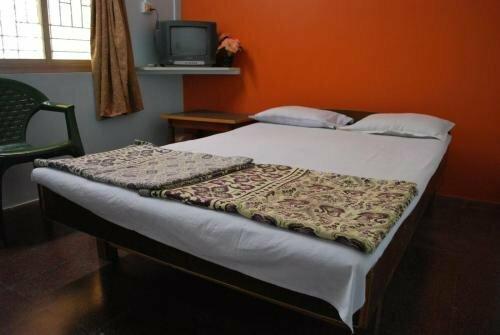 Hotel Anjali Lodge Malvan