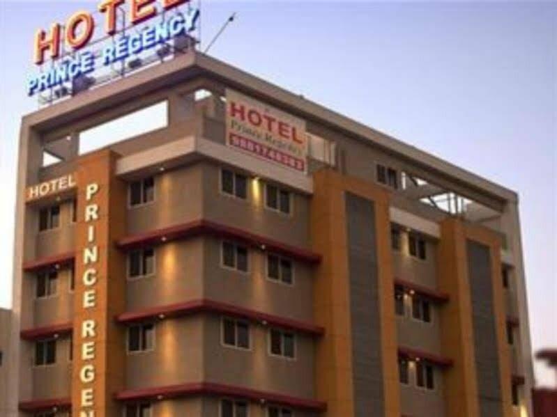 Hotel Prince Regency
