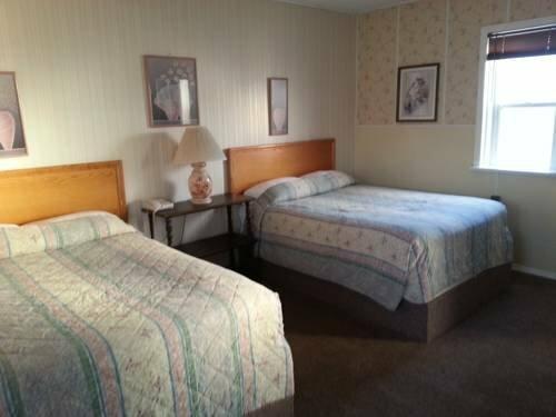 Melsask Motel