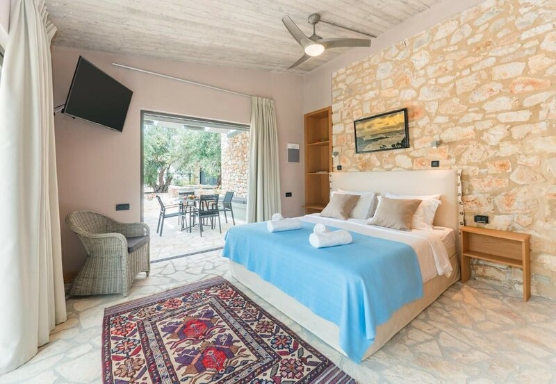Paxoi Resort - Adults Only