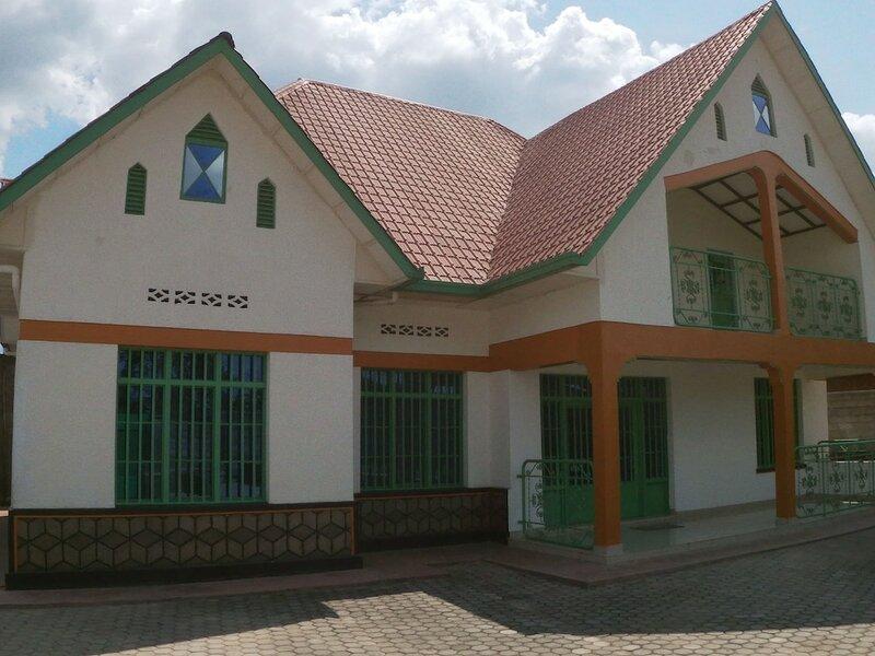 Virunga Homestay & Campsites