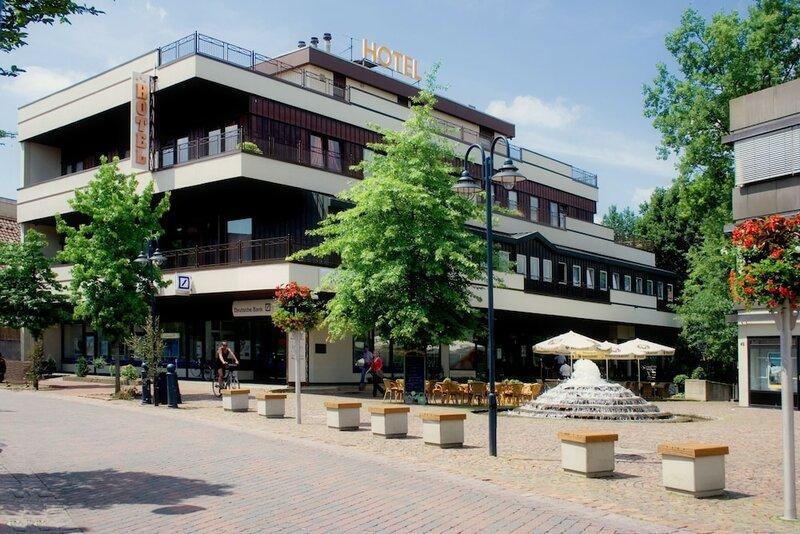 Hotel Am Kaponier GmbH
