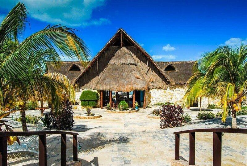 Playa Maya Resorts