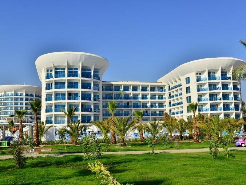 Отель Sultan Of Dreams