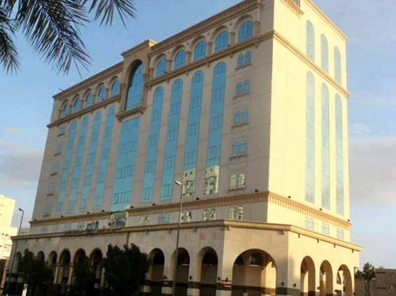 Jar Al Habib Hotel