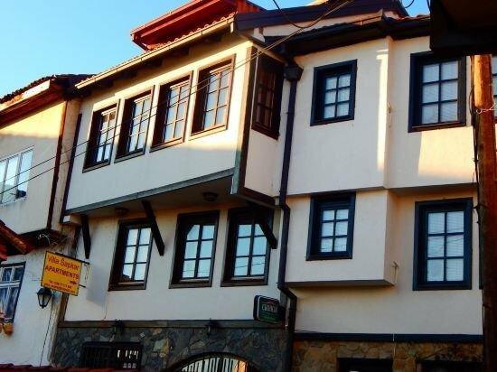 Villa Sapkar