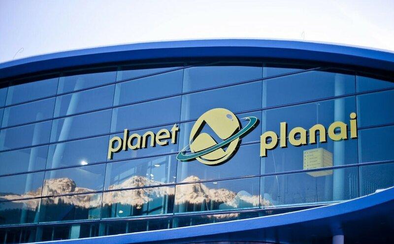 Hotel Planai