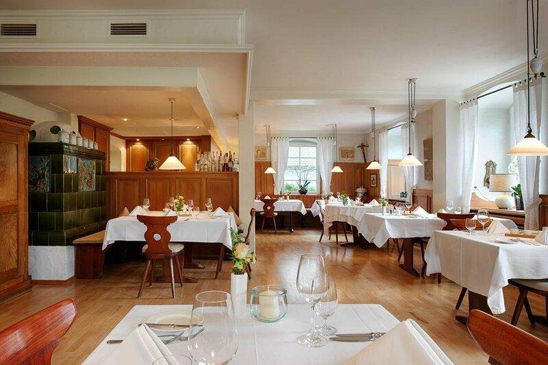 Storchen Schmidhofen - Restaurant Hotel