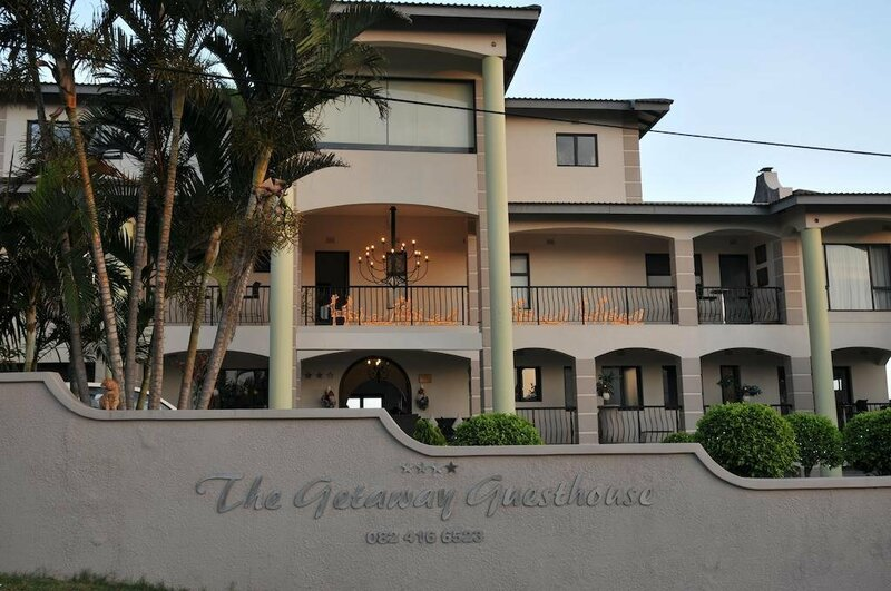 The Getaway Guesthouse