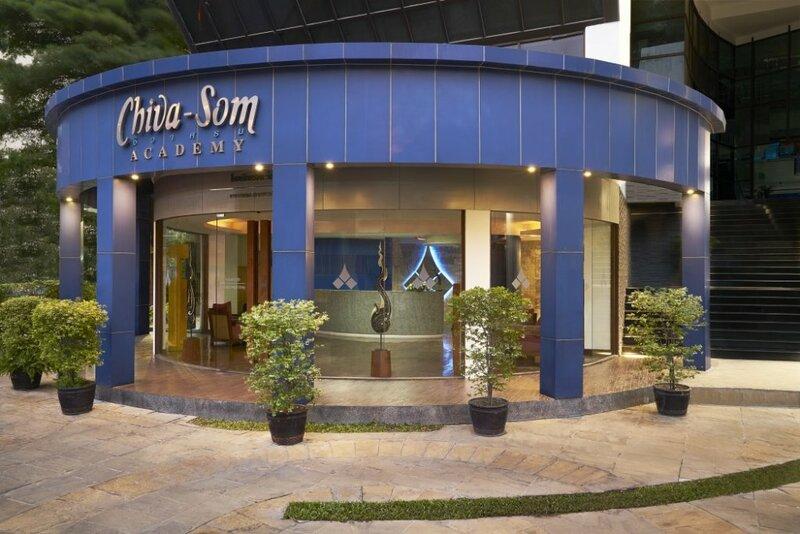 Chiva Som Resort Hua Hin