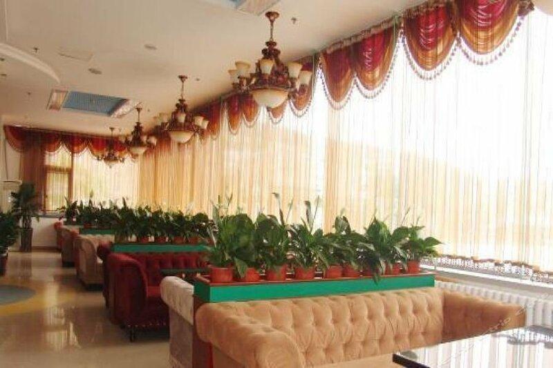 Hutan Hotel Dalian