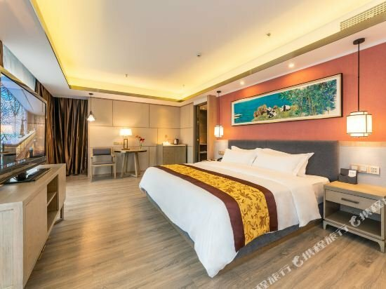 Chengdu Jiuzhaigou Hotel